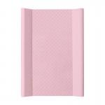 """Pārtinamais dēlis """"CARO pink""""  50х70 cm Ceba Baby (200)"""
