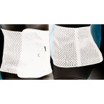 Pēcdzemdību un pēcoperāciju josta ELAST AIR 9901 balta  (Tonus Elast)