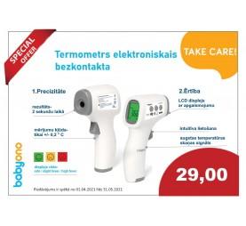 Termometrs 613 AKCIJA