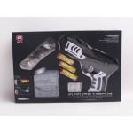Pistole 24 cm gēla un mīkstajām patronām B1094312