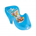 Vannas sēdeklis CARS (Auta) blue Tega Baby  CS-003