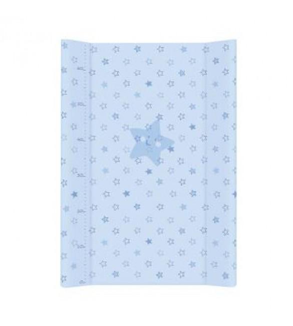 Pārtinamais dēlis STARS blue 50х70 cm Ceba Baby (200)