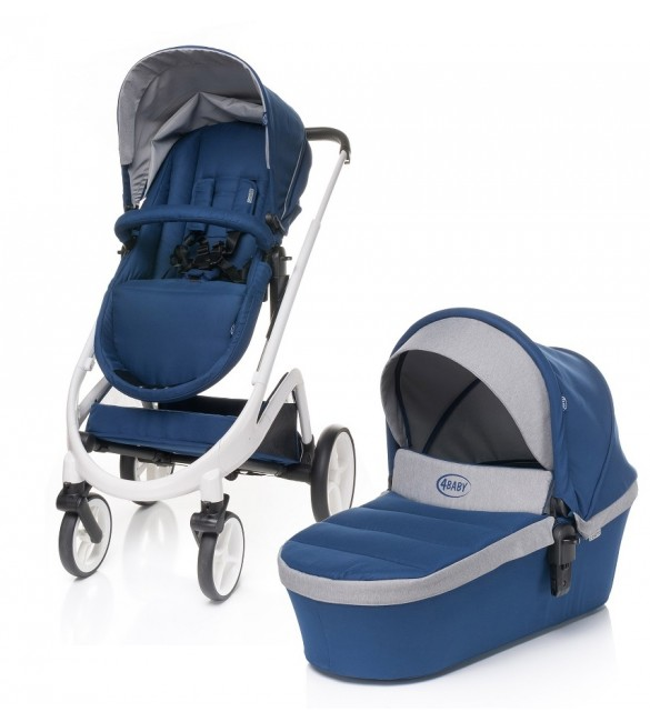 4baby COSMO navy blue  (2in1)