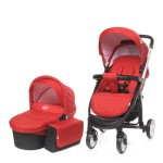 4baby ATOMIC DUO  (2in1)  red