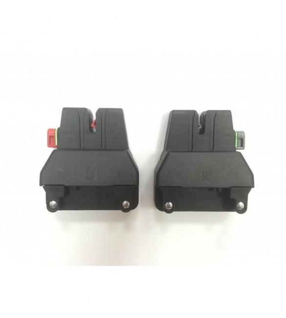 Adapteri autosēdeklim  Espiro/Baby Design