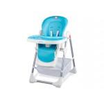 Krēsliņš LINN PLUS turquoise, Lionelo
