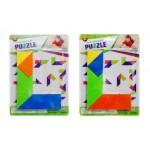 Rotaļlieta-puzle 16x21 cm B718