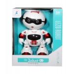 Robots ar pulti 20 cm Q4853