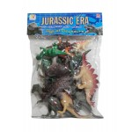 Dinozauru komplekts Q5502