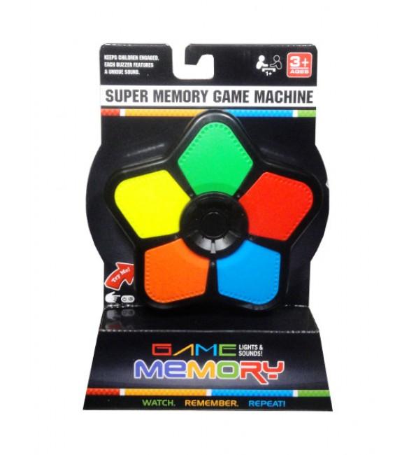 Galda spēle MEMORY 15x21x4 cm Q5721