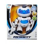 Robots ar pulti 22x26x10 cm Q6250