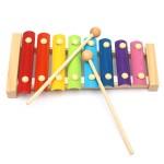 Koka ksilofons 6078
