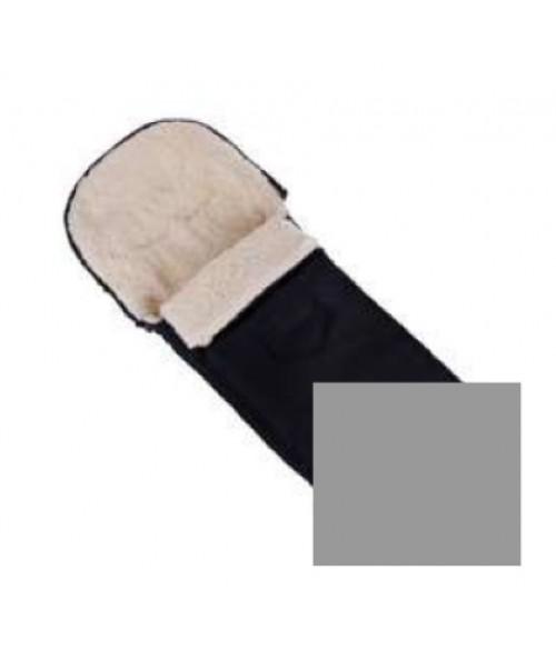 Guļammaiss ar aitas vilnu 108 cm CAM103 grey