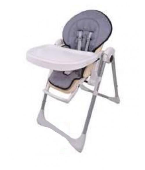 Ieliktnis barošanas krēslā CAM609 grey