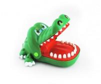 """Spēle """"Krokodīls pie zobārsta"""" KC17"""
