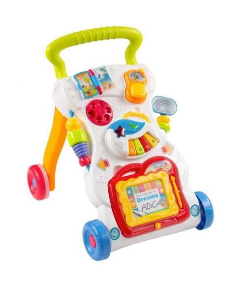 Stumjamais staigulis-rotaļlieta 38645