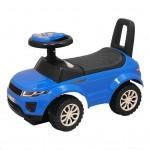 Stumjamā mašīna (toolcar)  SUV blue 44410