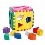 Attīstošā rotaļlieta  NINA 00032 (Polija)
