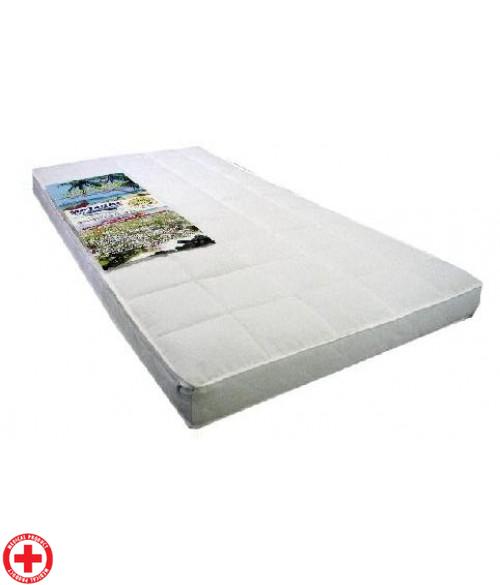 matracis GRYKO-KOKO  griķi-porolons-kokos   120x60 cm