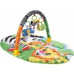 Zebra SunBaby JJ8834