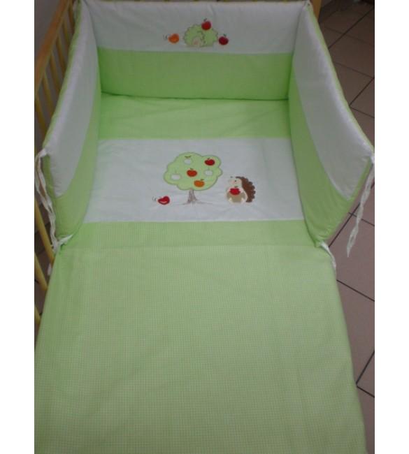 EZĪTIS zaļš K-5  Puchatek-046