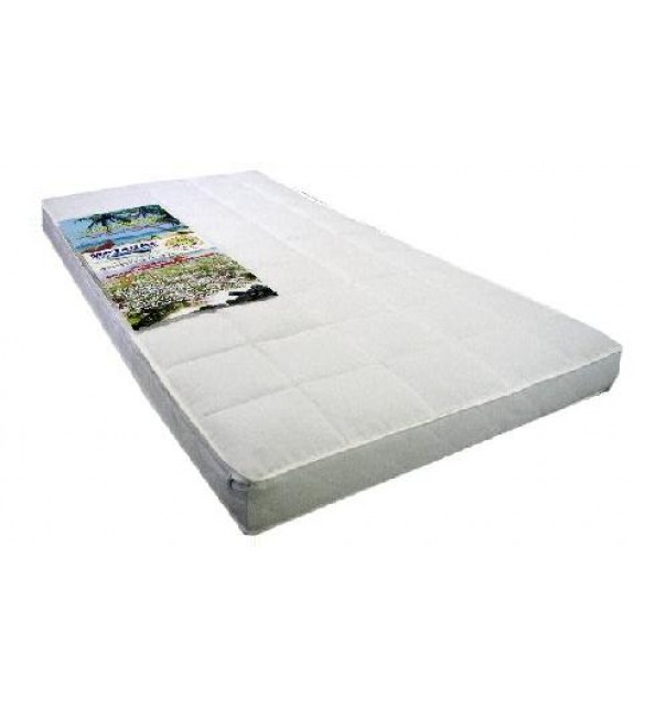 matracis GRYKO-KOKO  griķi-porolons-kokos   140x70 cm