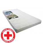 matracis GRYKO-KOKO  griķi-porolons-kokos  160x80x9 cm
