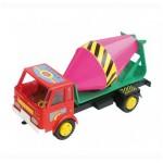 Mašīna-betona maisītājs NINA 0074 (Polija)