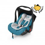 Baby Design LEO 05/turquoise  (0-13 kg) FB-802