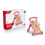 Stumjamais staigulis-rotaļlieta 7143979
