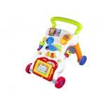 Stumjamais staigulis-rotaļlieta 3in1 14656