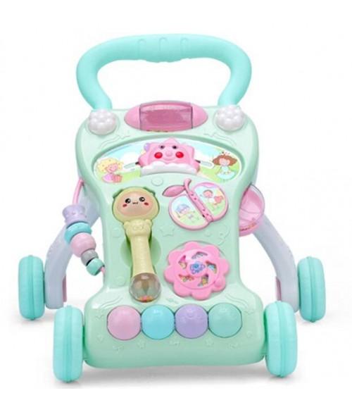 Stumjamais staigulis-rotaļlieta CG002833