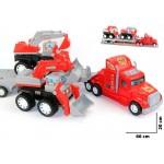 Automasīna-treileris 66 cm TG415772