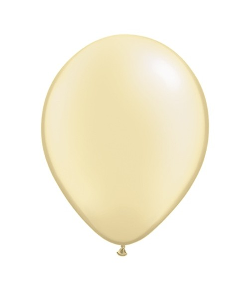 Gaisa balons 1 gb. PEARL ø24cm 43824