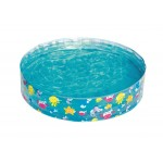 "Baseins ""Fill 'N Fun Sparking Sea"" 122x25 cm  BestWay 55028"