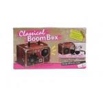 BOOM BOX 43,5x24x5 cm 7100668-izpārdošana