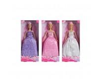 Lelle ANLILY 30 cm balles kleitā  7132080