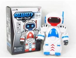 roboti un līdzīgie