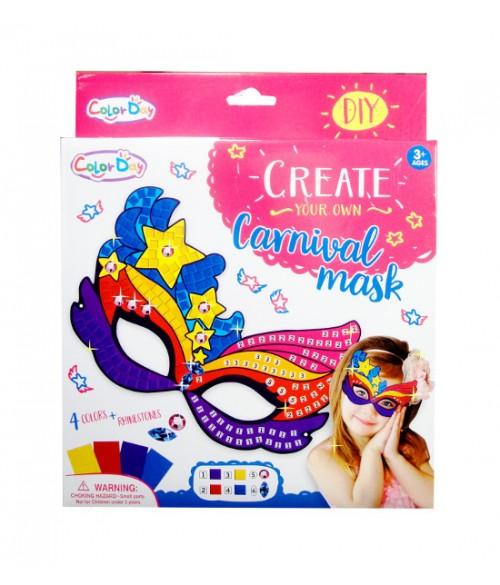 Karnevāla maska B740.3185