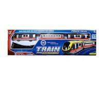 Vilciens ar sliedēm G2053