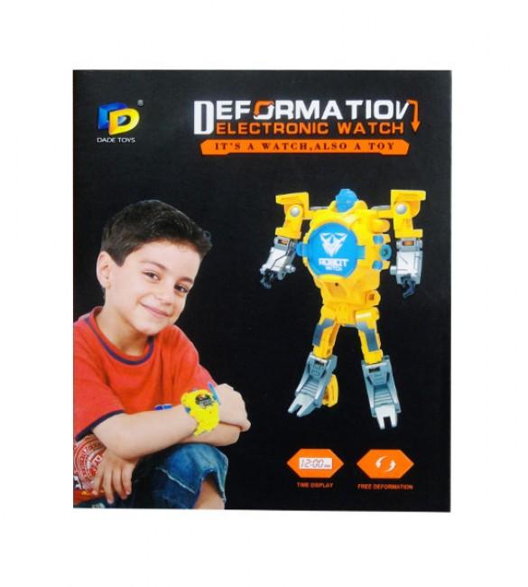 Pulkstenis-robots G2716