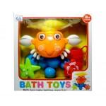Rotaļlieta vannai Q2130