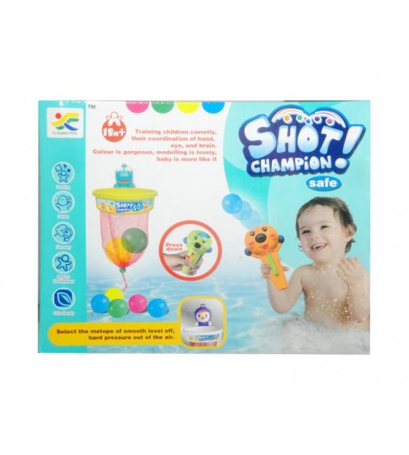 Rotaļlieta vannai Q4951