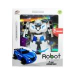 Robots 19x23x9 cm Q5346