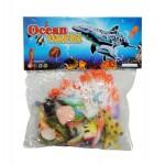 Jūras dzīvnieki Q5379
