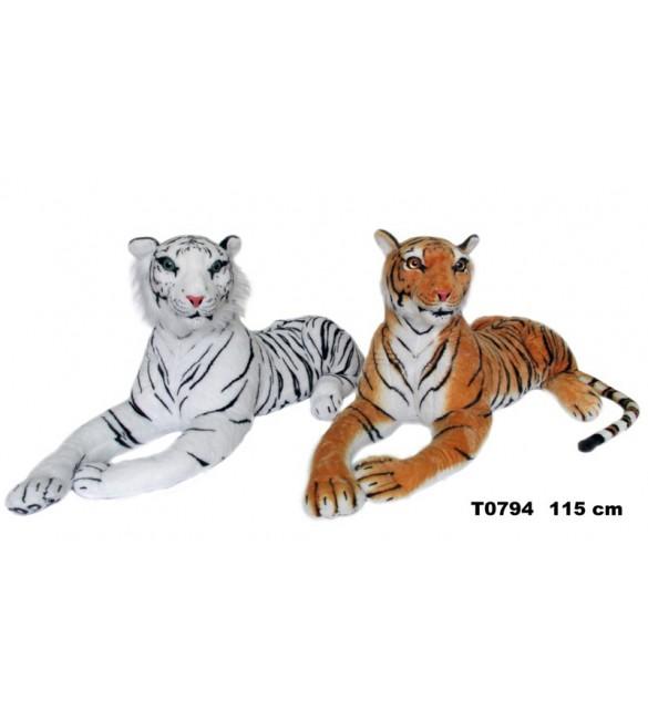 Tīģeris 115 cm T0794 Sandy