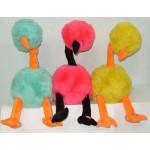 """Flamingo interaktīvais-kustina galvu dziesmas pavadībā (""""Despacito"""") TAY152"""