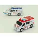 Ambulance 30 cm ZM5255