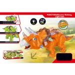 Dinozaurs ar skaņu,gaismu 7112621