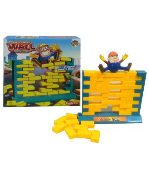 """Spēle """"Uzbuvē sienu"""" 27x27 cm  7120645"""